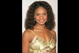 Actress Kimberly Elise. (Photo by Peter Kramer/Getty Images)