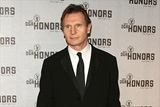 Actor Liam Neeson. (Photo by Peter Kramer/Getty Images)