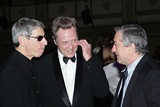 Presenter Richard Belzer and actor Christopher Walken congratulate DGA Honoree Robert DeNiro. (Photo by Evan Agostini/Getty Images)