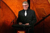 2004 DGA Lifetime Achievement Award winner Mike Nichols presents the next award. (Photo by Matthew Peyton/Getty Images)