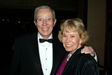 DGA Past President Jack Shea and wife Patt.