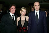 Marshall and Zellweger are joined by actor/presenter Daniel Day Lewis.