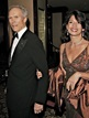 DGA Lifetime Achievement Award recipient Clint Eastwood and wife Dina Ruiz Eastwood.