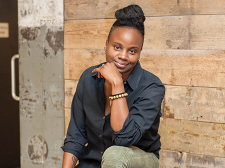 DGA Quarterly Magazine Independent Voice Dee Rees