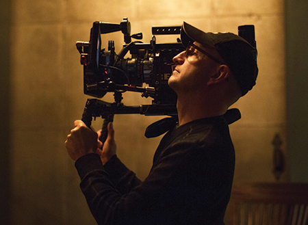 DGAQ Interview Steven Soderbergh