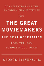 Great Moviemakers Book