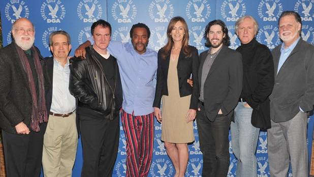 62nd DGA Awards Meet the Nominees Breakfast