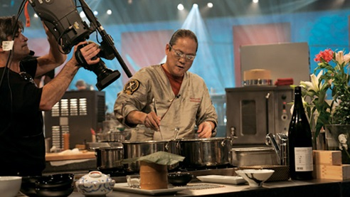DGA Quarterly Spring 2017 Cooking Shows