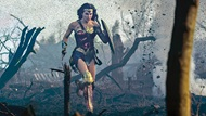DGA Quarterly Spring 2019 VFX Wonder Woman directed by Patty Jenkins
