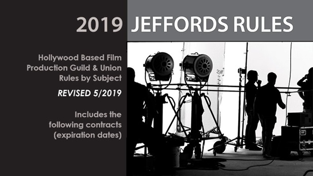 Jeffords Rules 2019