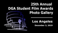 Student Film Awards 2019