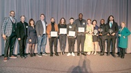 25th Annual DGA Student Film Awards in Los Angeles