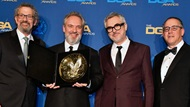 Thomas Schlamme, Sam Mendes, Alfonso Cuaron, Russell Hollander