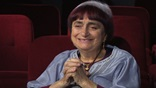 Agnès Varda Interview