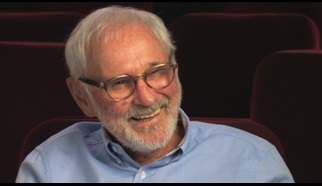 Norman Jewison interview