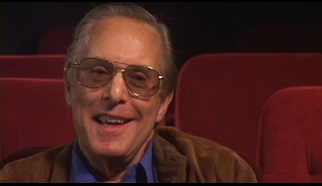 William Friedkin Interview