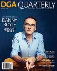 DGAQ Summer 2015 Issue Danny Boyle