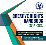 Creative Rights Handbook
