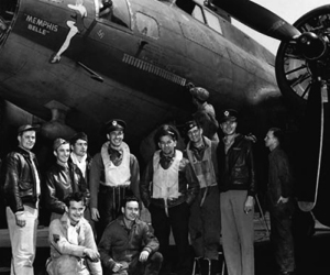 William Wyler - Memphis Belle
