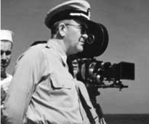 John Ford - Battle of Midway